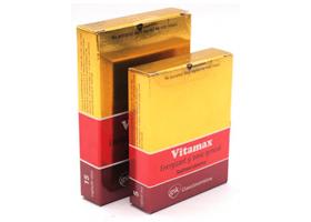 Витамакс | Vitamax