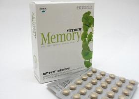 Витрум Мемори | Vitrum Memory